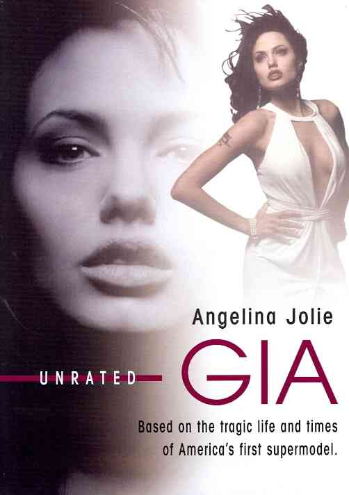 GIA (UNRATED) BY JOLIE,ANGELINA (DVD)